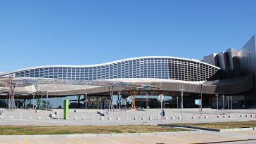 palacio de exposiciones y congresos de malaga