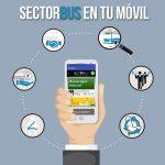 app catálogo sectorbus
