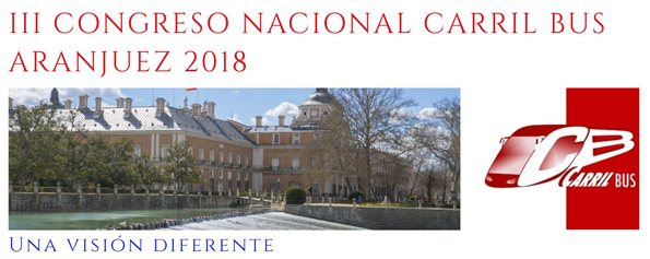 congreso carrilbus 2018