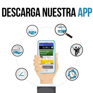 descargar app autobuses segunda mano