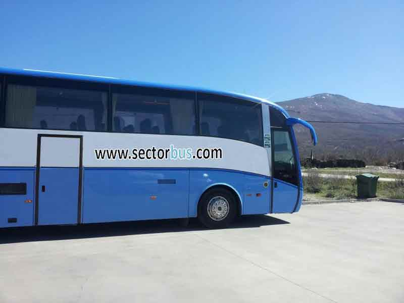 Ref.443 Man Sunsundegui Sideral 55pax.+G+C Año 2002 Lateral Exterior 2 Ws